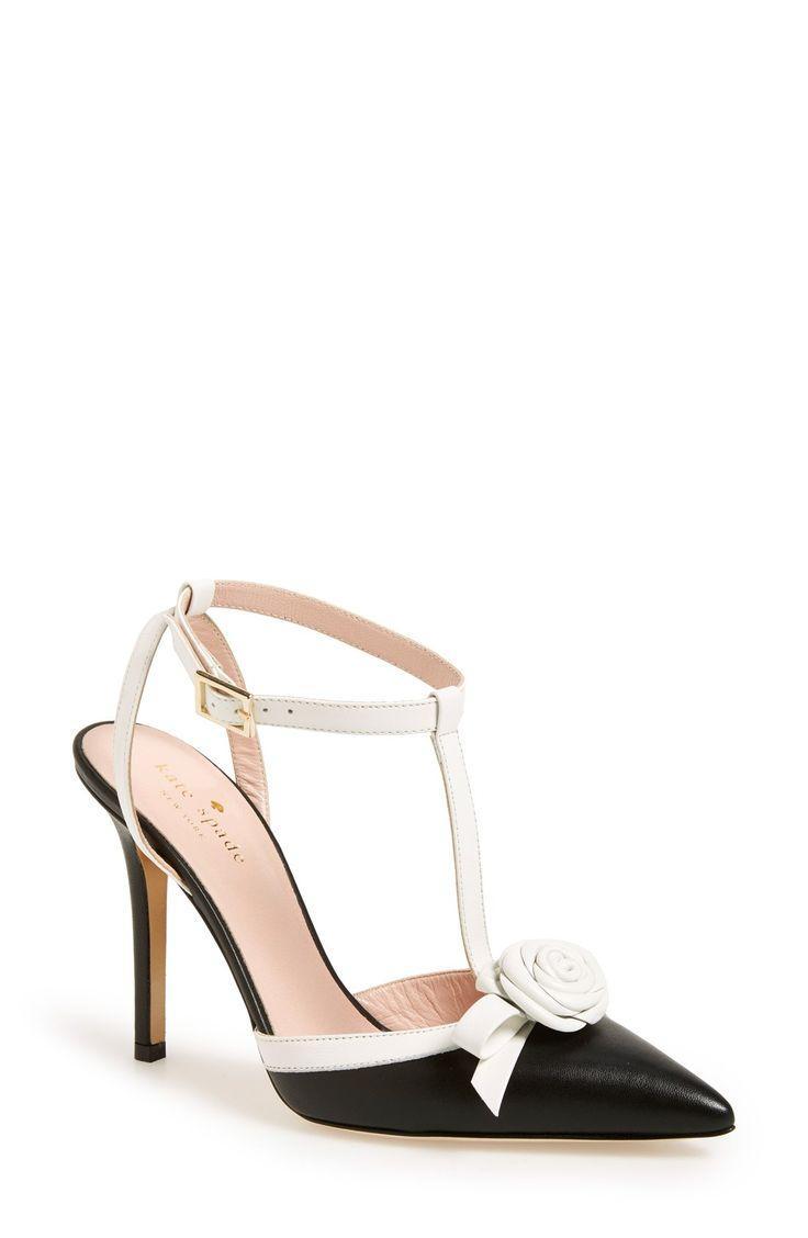 Свадьба - kate spade new york 'ladona' pointy toe pump (Women)