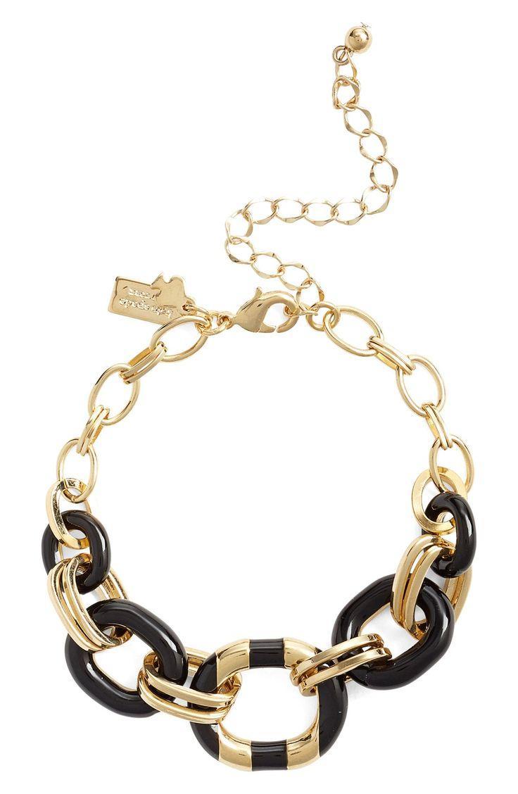Hochzeit - kate spade new york 'mod moment' bracelet