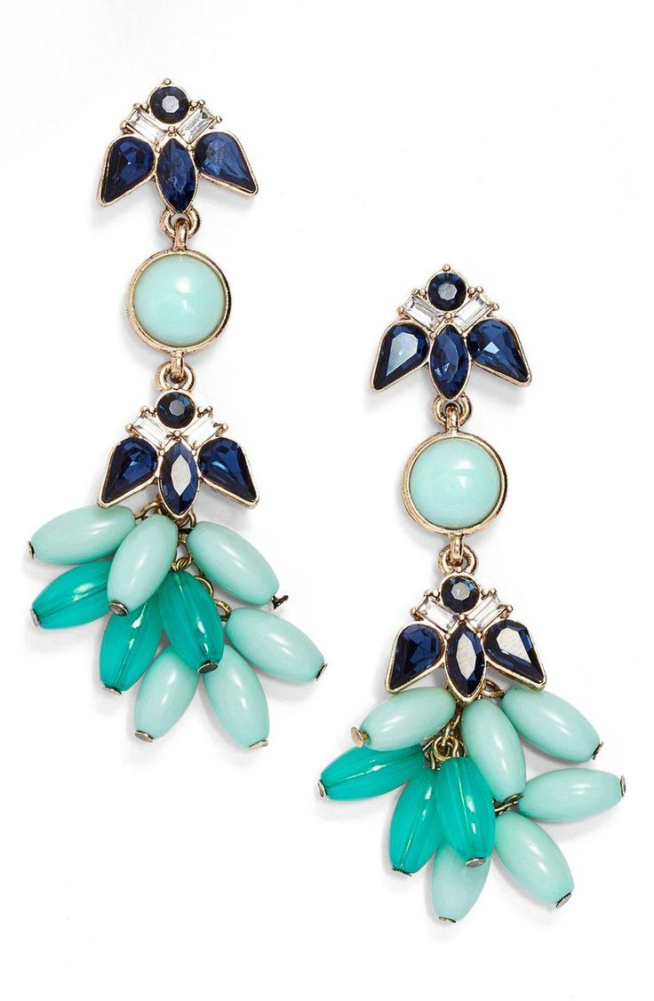 Свадьба - BaubleBar 'Stella' Drop Earrings
