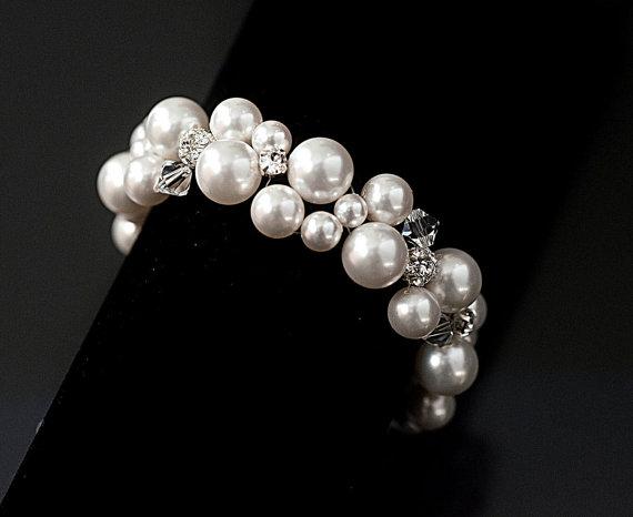 Swarovski Bridal Bracelet 8b7d73bbc