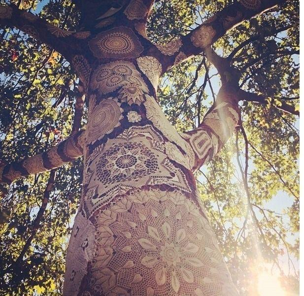 Mariage - Tree