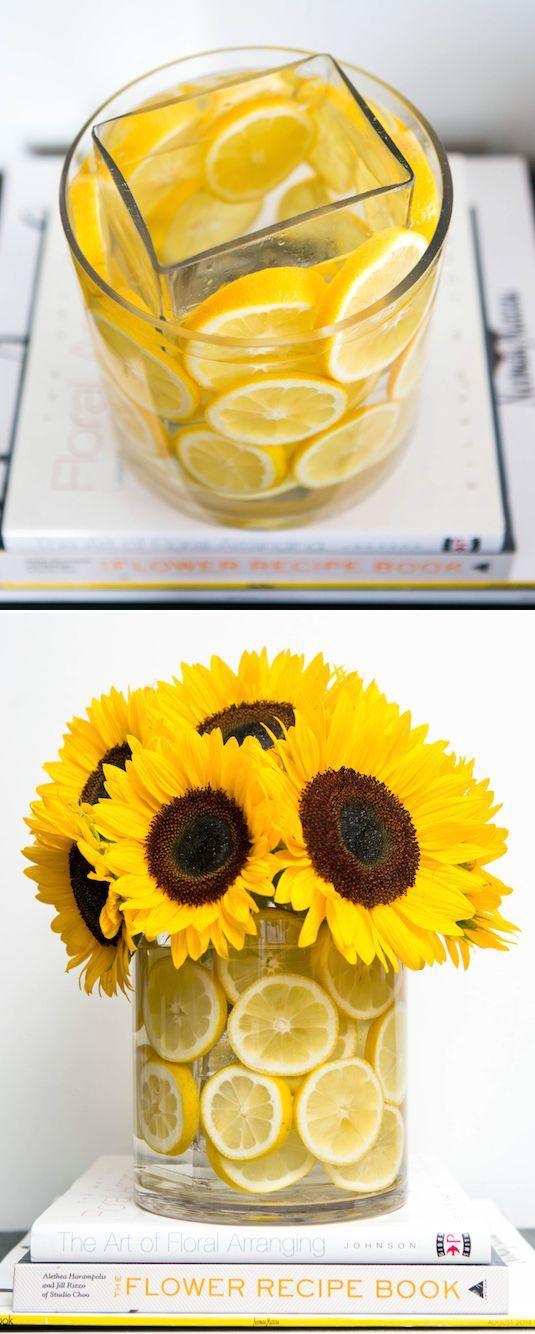 Свадьба - 13 Tips On How To Arrange Flowers Like A Pro