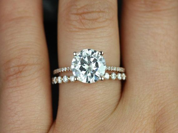 Perfect Engagement Ring Inspos Every Girl Will Love 2548879