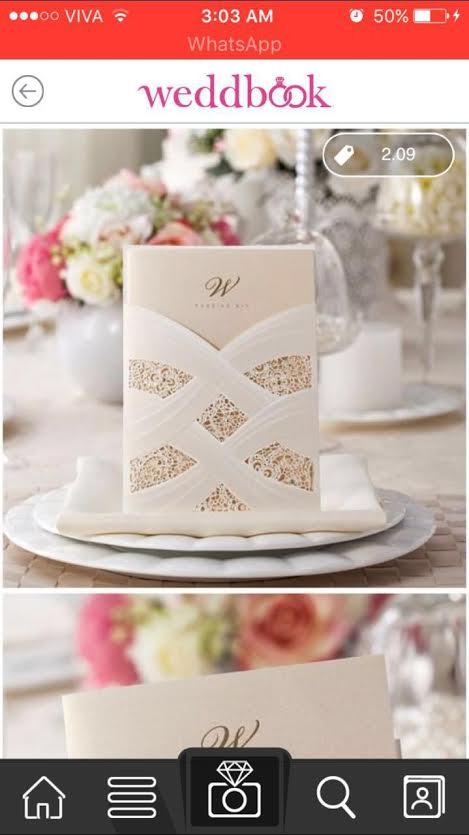 Wedding - Wedding Card Invitation