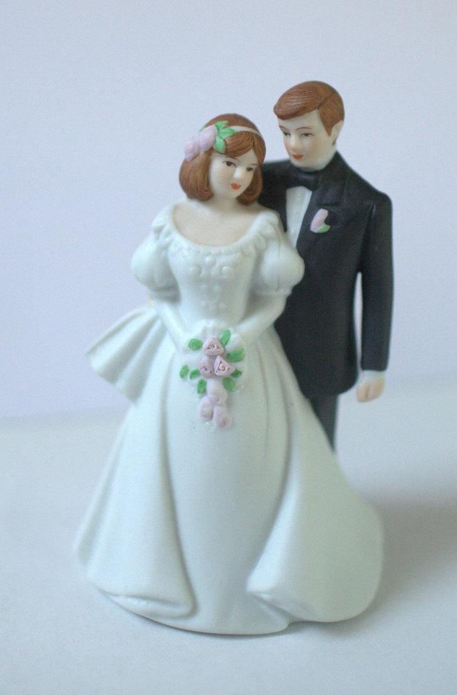 Mariage - Vintage Weddings Take The Cake