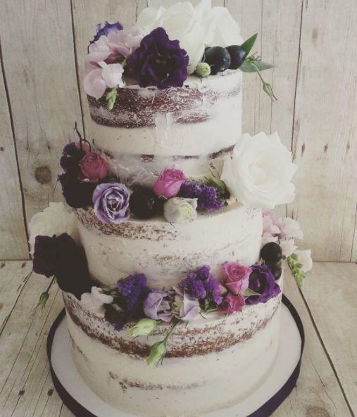 Свадьба - Wedding Cake Inspiration