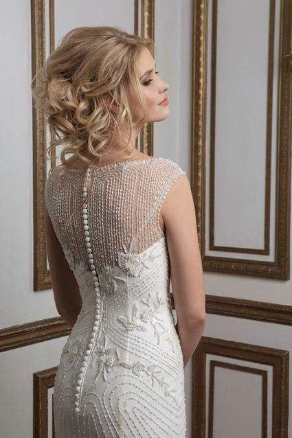 Mariage - Justin Alexander 2016 Collection - 8785