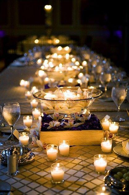 Hochzeit - Event Decor