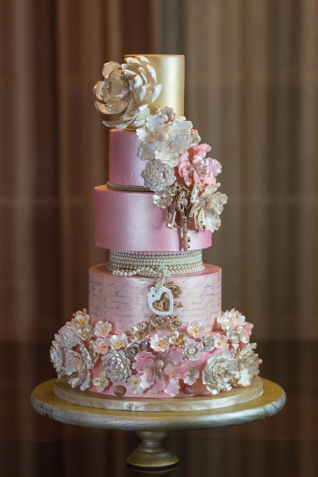 Amazing cakes munaluchis most beautiful spring wedding cakes amazing cakes munaluchis most beautiful spring wedding cakes junglespirit Images
