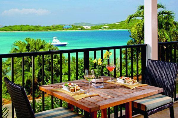 Свадьба - The Ritz-Carlton, St. Thomas : Luxurious Beachfront Paradise — Sponsor Highlight
