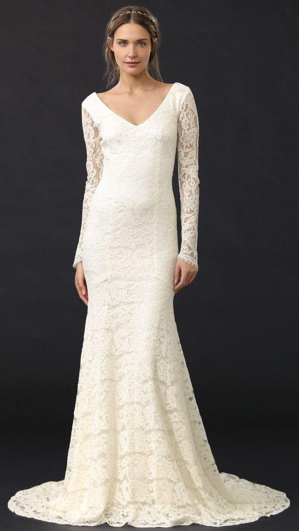 Wedding - Can't Afford It? Get Over It! A Berta Gown For Under $3000