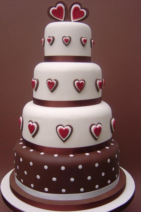 Свадьба - Gallery Of Wedding, Specialty Cakes & More
