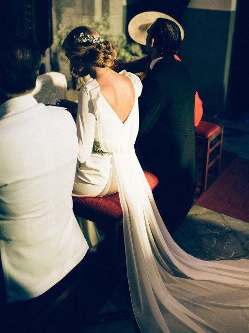 Свадьба - Olga, Nuestra Cautivadora Novia Beba's Dream.
