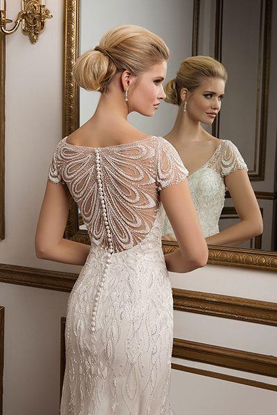 Wedding - Stunning Wedding Gown