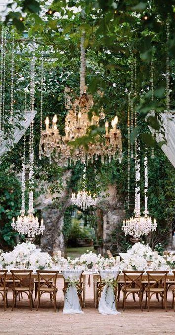 Hochzeit - Planning & Reception Ideas