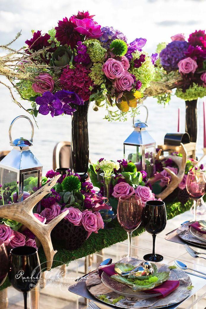 Muskoka Weddings At Touchstone Resort Wedding Decor Toronto Rachel