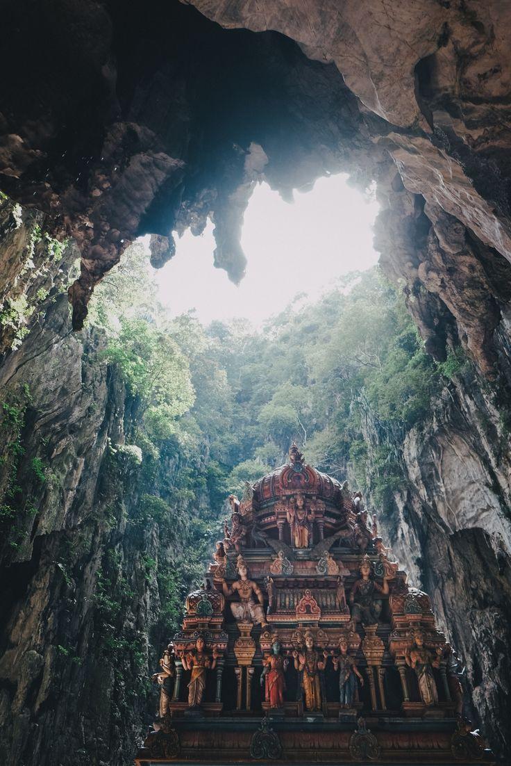 Wedding - Batu Caves