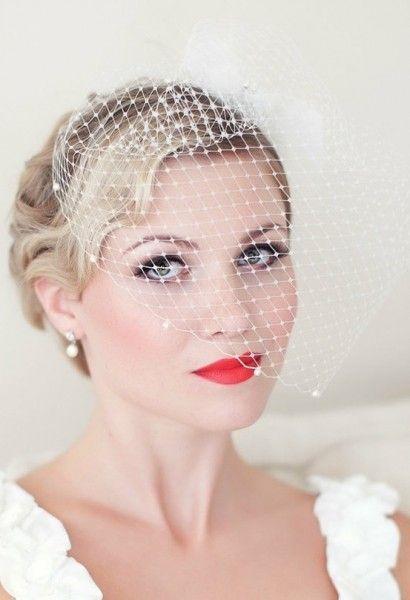 Hochzeit - Bride