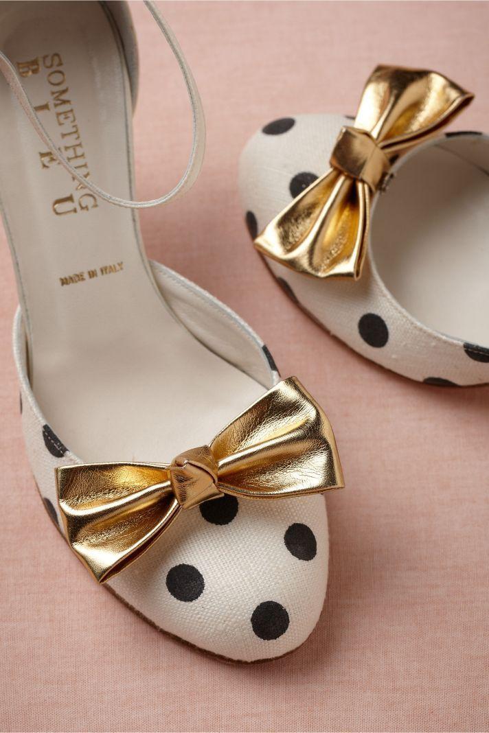 Свадьба - Shoes.