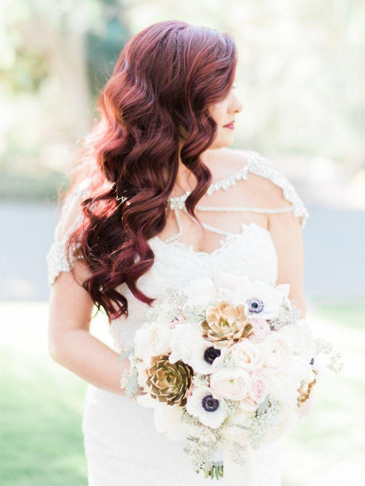 Mariage - Glamorous New Year's Eve Wedding At Rancho Bernardo Inn