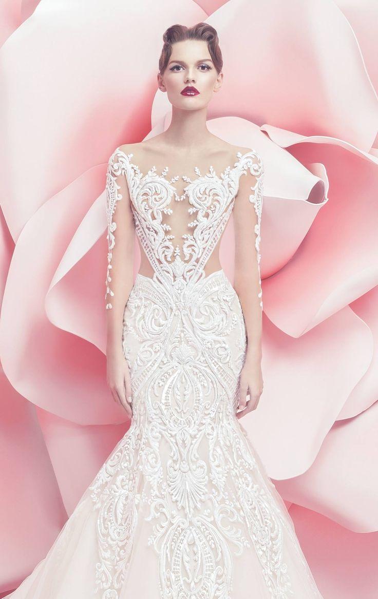 Свадьба - BN Bridal: Michael Cinco Wedding Spring/Summer 2016 Collection