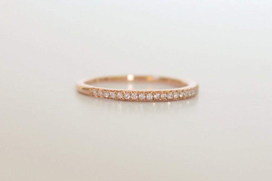 Basket G Round Diamond Anniversary Band In Fdens3056b Nl Rg