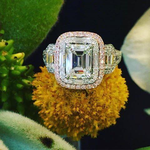 Mariage - Diamond Rings