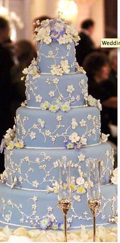 Wedding - Too Beautiful To Eat?