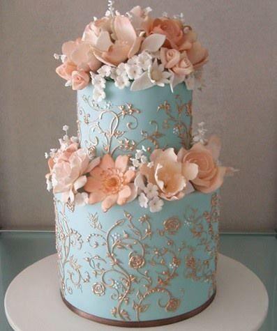 زفاف - Ece Ince: Nişan Pastası