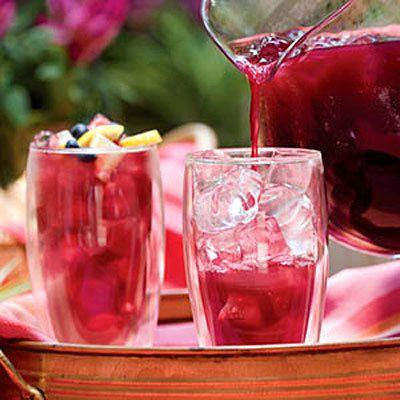 Hochzeit - Quenching Iced Tea