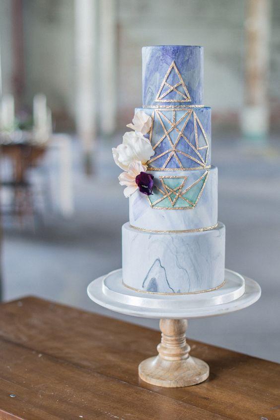 زفاف - 200 Most Beautiful Wedding Cakes For Your Wedding!