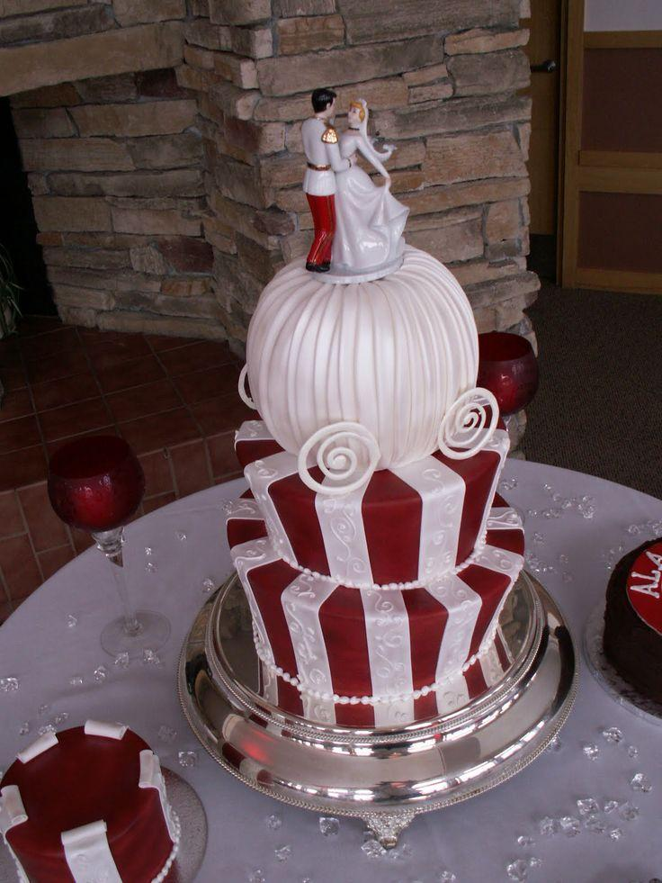 Mariage - Wedding Cakes Pictures: Colorful Cakes