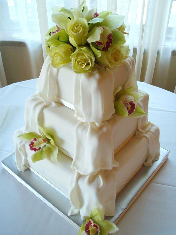 زفاف - 101 Gorgeous Wedding Cakes