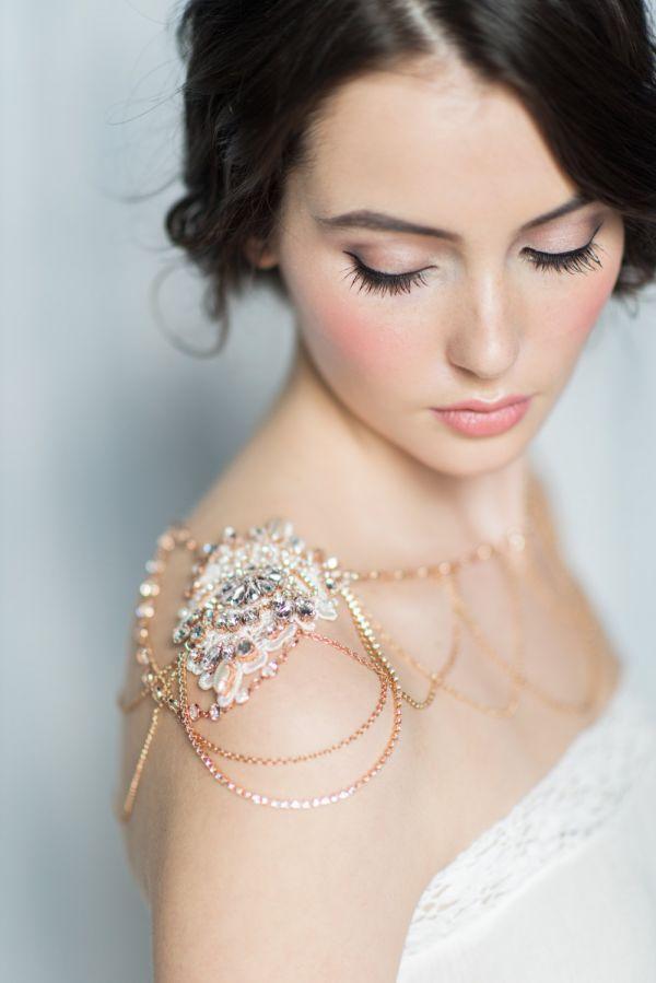 Wedding - Brienne Bolero