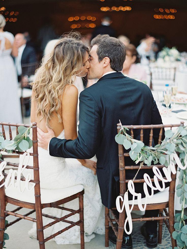 Mariage - Intimate Summer Sunstone Villa Wedding