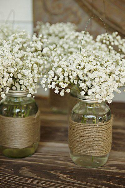 Свадьба - 75 Ideas For A Rustic Wedding