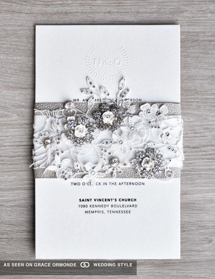 Hochzeit - Invitations & Stationery Inspiration Gallery