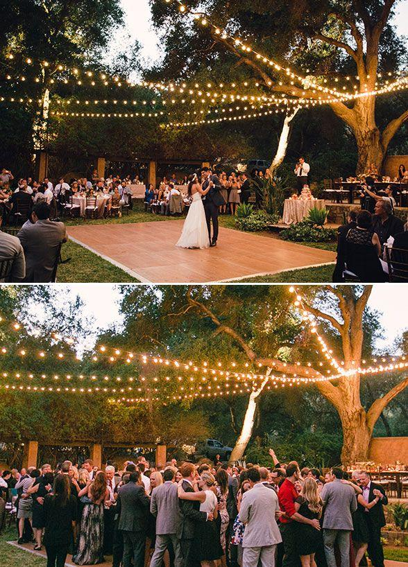Свадьба - Bright & Beautiful California Wedding