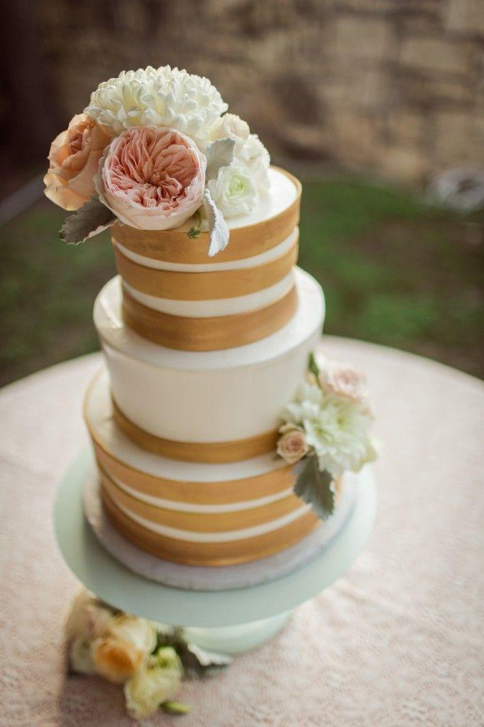 Свадьба - Melissa & Travis' Interfaith French Bohemian Wedding {Austin, TX}