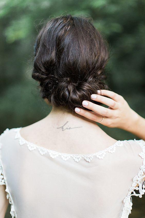 زفاف - Historic Romance Wedding Ideas In Nashville - Magnolia Rouge