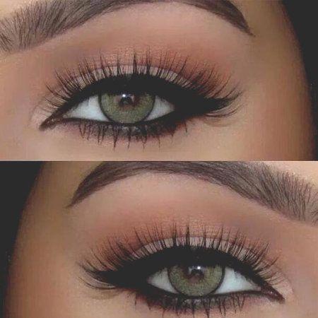 makeup  for beautiful green eyes 2552350  weddbook