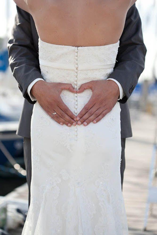photo 21 creative wedding photo ideas poses 2552447 weddbook. Black Bedroom Furniture Sets. Home Design Ideas