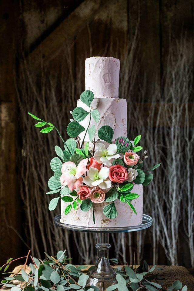 زفاف - Spectacular Wedding Cake