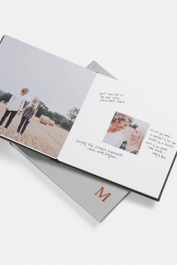 Wedding - Wedding Guest Book