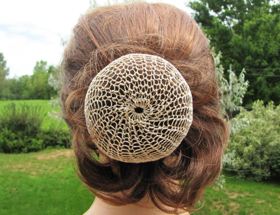 Bun Cover Net Snood Hair Net Hair Bun Ballet Bun Cover Snood Bun