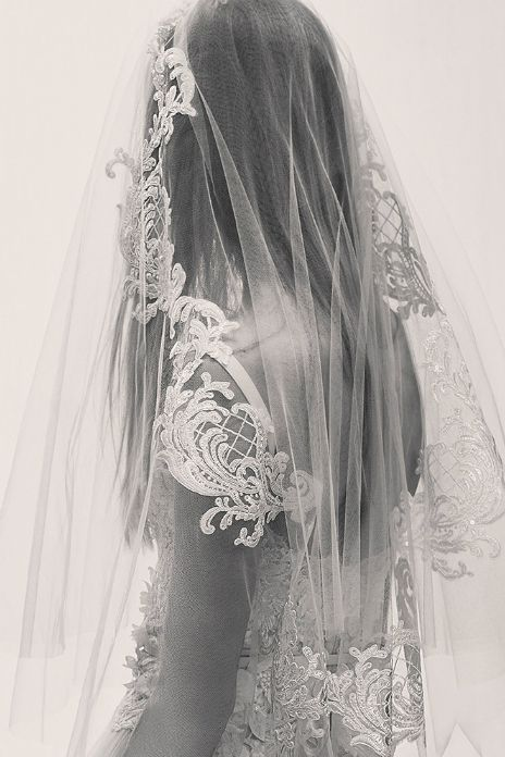 Свадьба - Elie Saab Launches Ready-to-wear Bridal Line