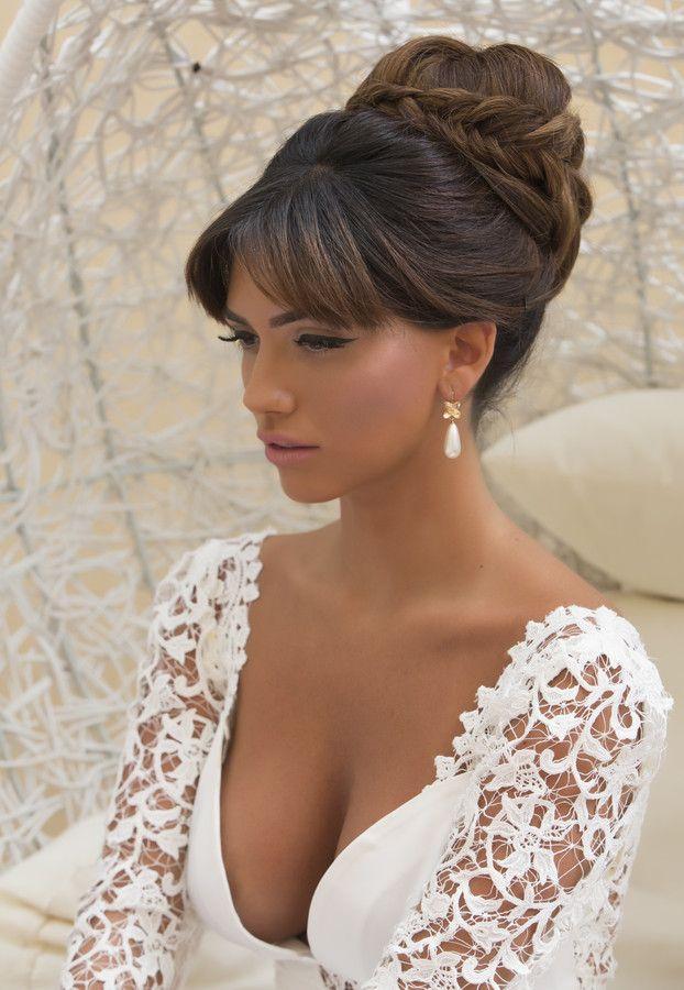 Wedding - 25 Idées De Coiffures De Mariage