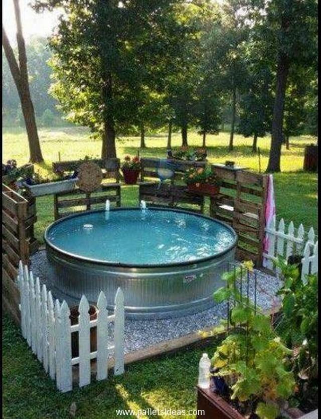 wedding theme outdoor pallet ideas 2553632 weddbook. Black Bedroom Furniture Sets. Home Design Ideas