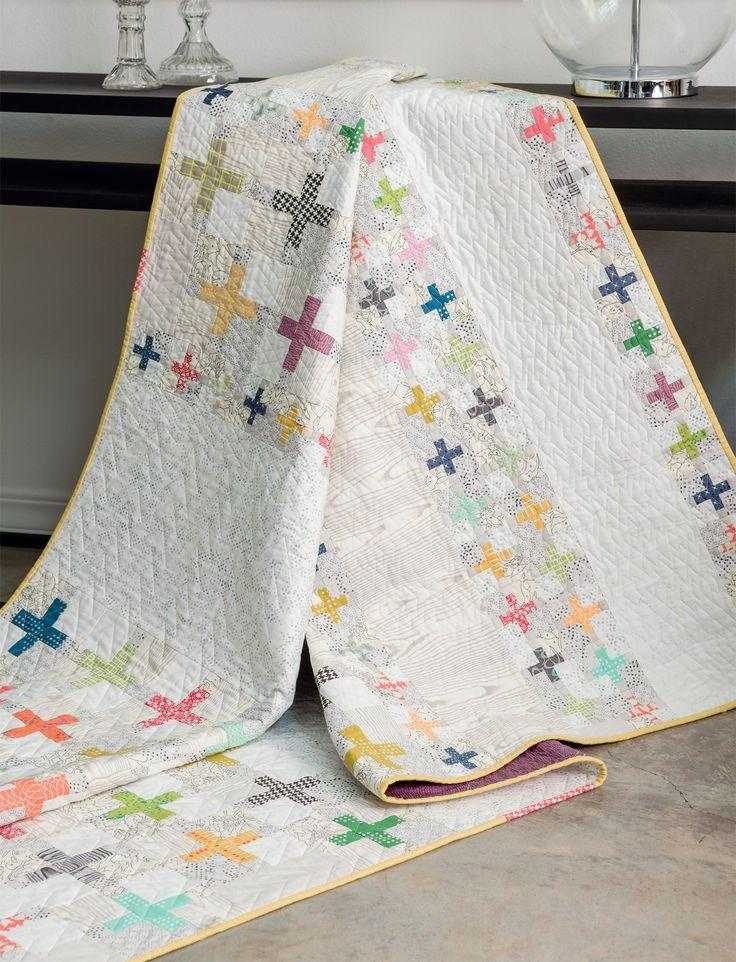 Modern Quilts From Traditional Quilt Patterns A New Family Legacy