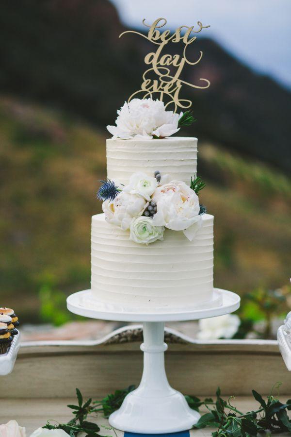 زفاف - Vintage-Inspired Malibu Wedding With Two Fabulous Wedding Dresses